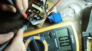 Жөндеу және БЖ[Резистор аяққа арналған шим] Orton 4100C