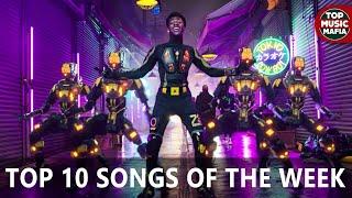 Top 10 Songs Of The Week - October 5, 2019 (Billboard Hot 100)