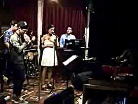 Afgansyah Reza ft. Eva Celia - Sedalam Cintamu at RW Lounge Kemang