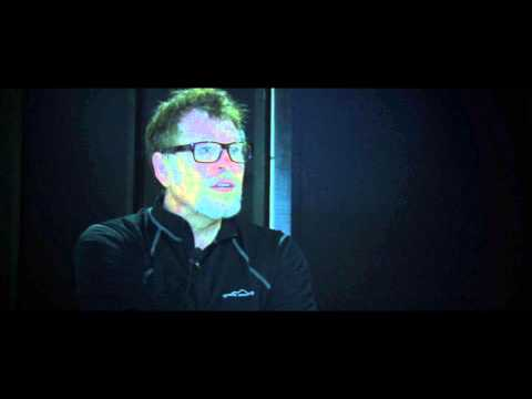Interview with PAT MASTELOTTO  KTU in Poland (Drum Fest Opole 2013)