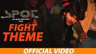 Spot Fight Theme | Spot Tamil Film | Mukesh | Vijai Shankar
