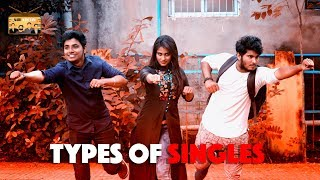Types Of Singles | Narikootam #16