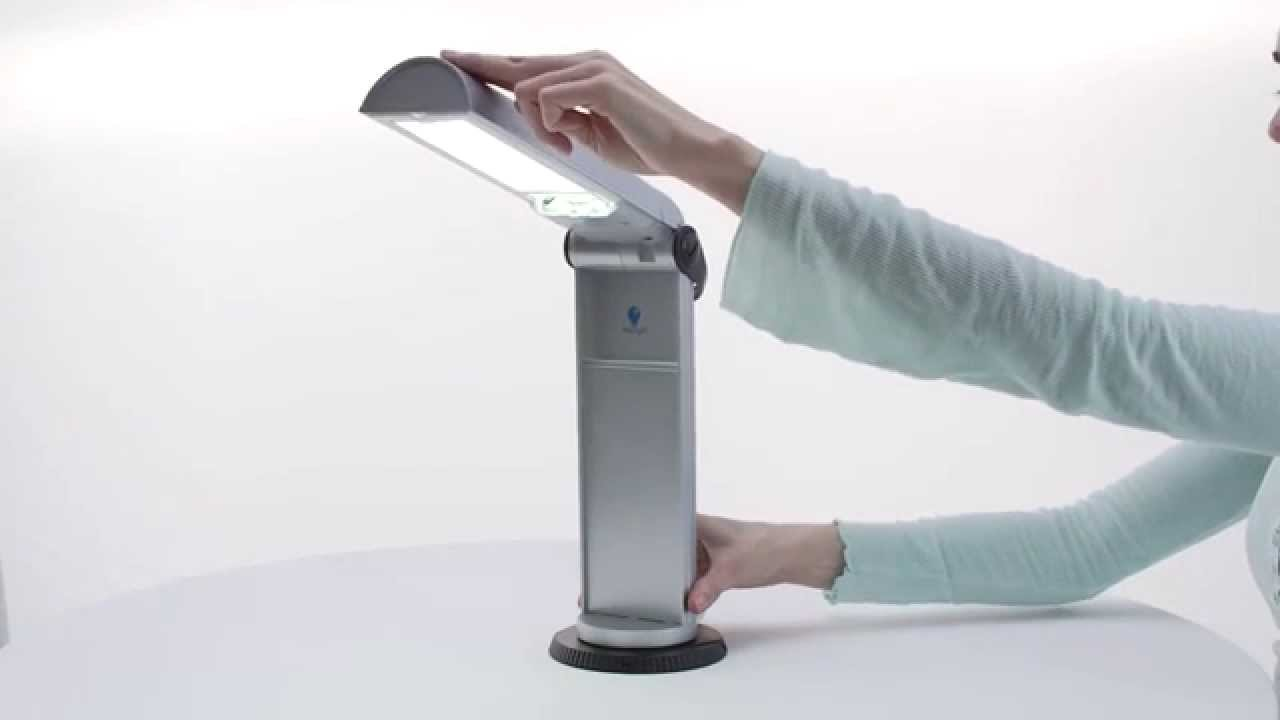 lamp twist portable