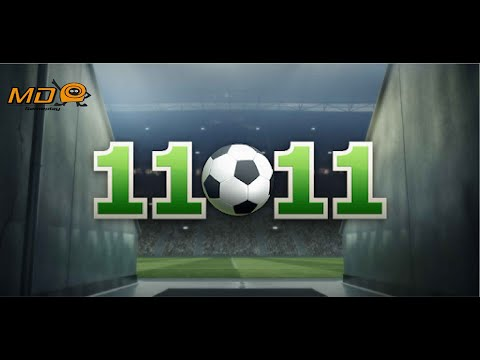 11x11: Soccer Manager - Gameplay IOS & Android