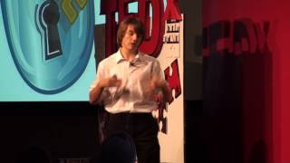 A World Without Cancer - Jack Andraka at TEDxRedmond 2012