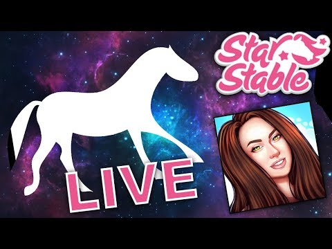 🔴 ⭐ STAR COIN SALE ON SSO! 🐴⭐ | Star Stable Online Live Stream