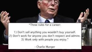 5 Charlie Munger Quotes: Investing and Wisdom