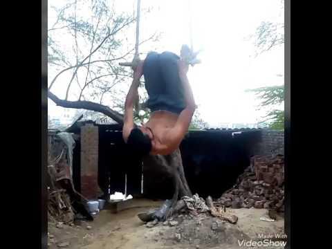 Gym trainer new Punjabi song