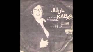 1970 JUUL KABAS juul kabas