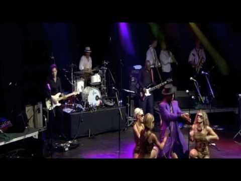 Wonderful Thing -  Kid Creole & The Coconuts