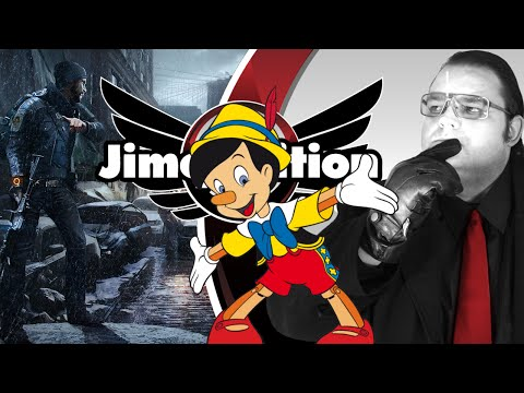 The Mic Trick (The Jimquisition)
