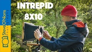 Large Format Photography - The Intrepid 8x10
