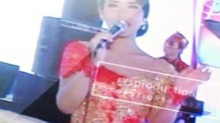 Santika Nada/ Salah Tompo / Voc : Ompong feat Dona