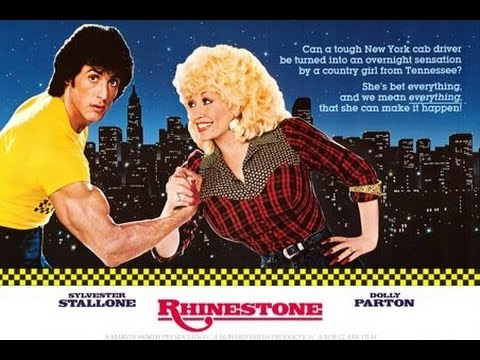 Rant - Rhinestone (1984) Movie Review