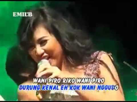Sulyana::::Wani piro by mbahdukun