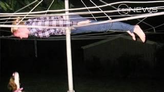Planking Craze