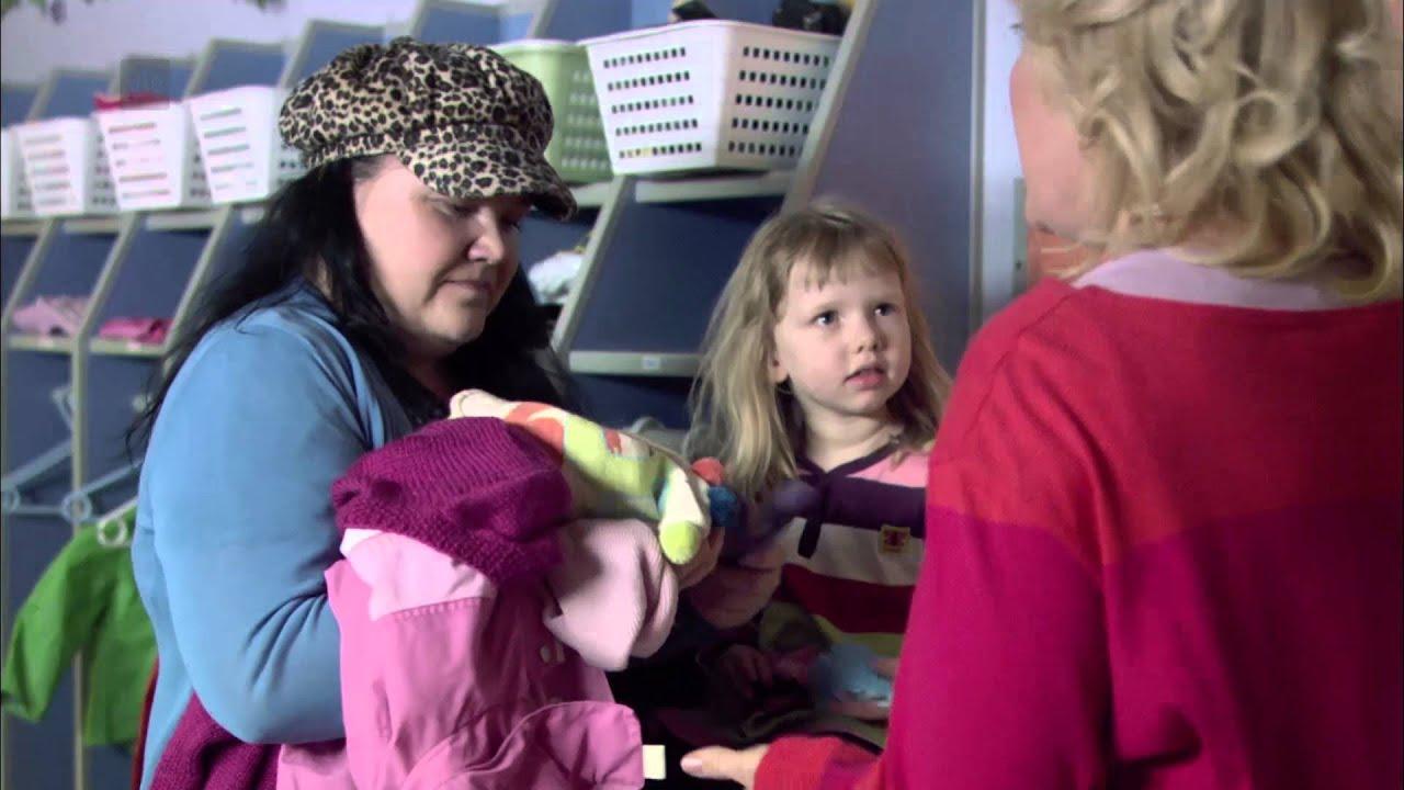 Lastenhoitoalan Liitto