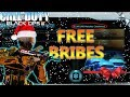 *NEW* Call of Duty: Black Ops 3 Holiday Community Challenge?! |FREE BO3 DLC WEAPONS|