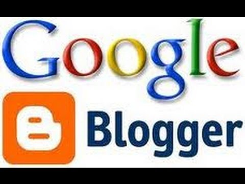 How To Create A New Blog In Blogger