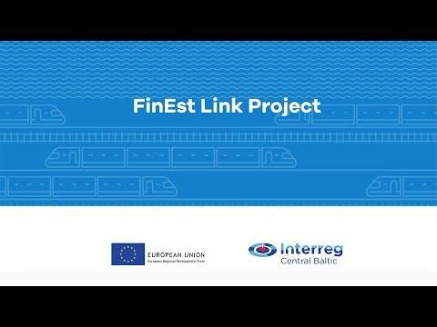 FinEst Link Final Conference LIVE