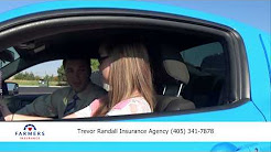 Car Insurance - Edmond, Oklahoma