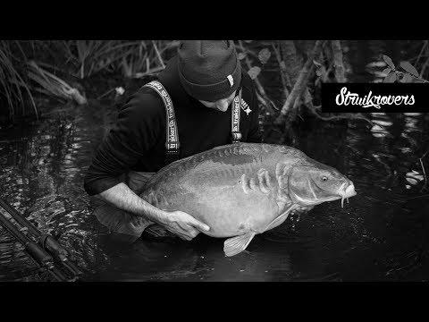SCRAMBLED UP | Carp fishing 2017