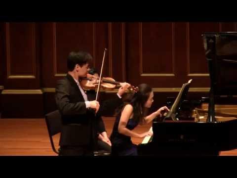 Angelo Xiang Yu | Mozart Rondo in C major K.373