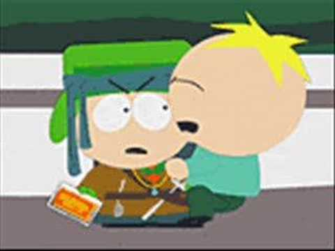 Youtube Southpark Lord Of The Rings