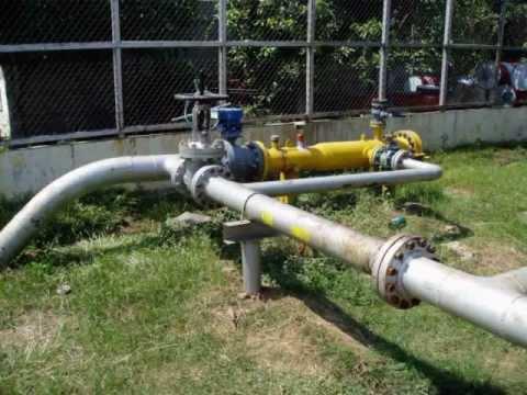 Drag Reduction Agent - QFLO Pipeline Flow Improvers
