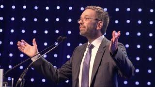 Herbert Kickl - Rede zum FPÖ-Neujahrstreffen 2017 - 14.1.2017