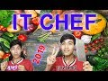IT Chef short film [Funny Story] 2019