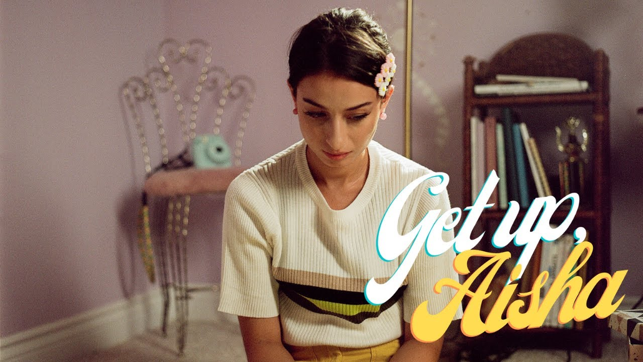 Get Up Aisha: the web-series about a high-functioning depressed Pakistani girl we NEEDED