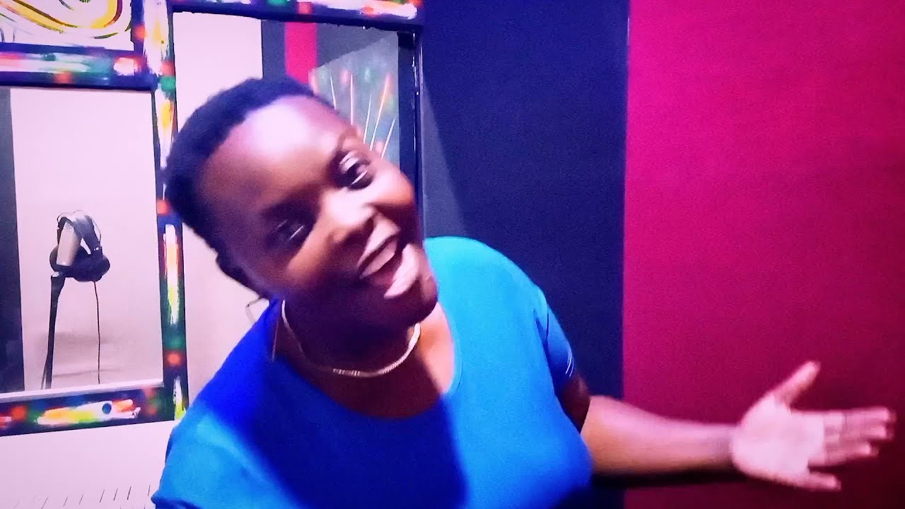 MWAMBIE BWANA PASCHAL FT ANITA  SOON