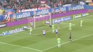 Atletico Madrid Vs Getafe  All Goals magnificent goals