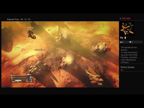 Helldivers-Dive Harder |