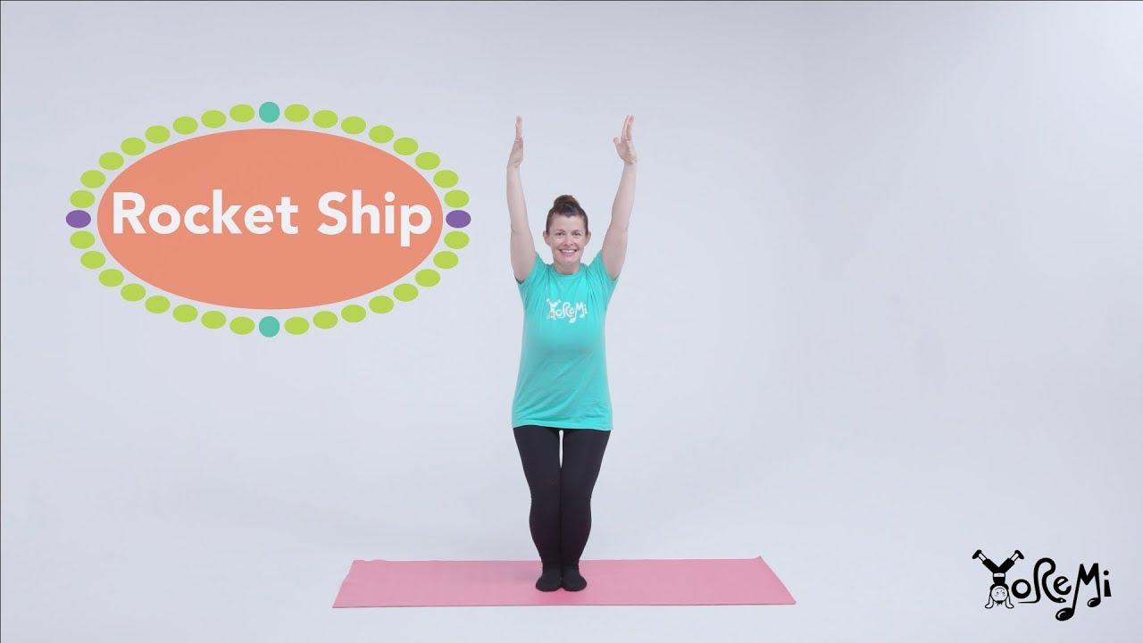11 Best Transportation Activities For Preschoolers With Kids Musical Yoga Yo Re Mi