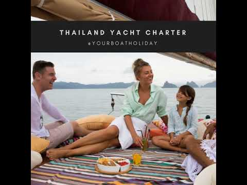The most exciting 2018 video about Thailand yacht charter!!! Check it out!!!