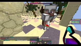 【Minecraft】 Annihilation Strenght Rush