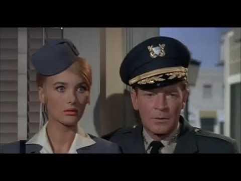 Viagem ao Fundo do Mar - O Canhoto (1965) Dublado