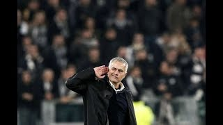 Jose Mourinho insists his celebration of Manchester United's dramatic win at Juventus