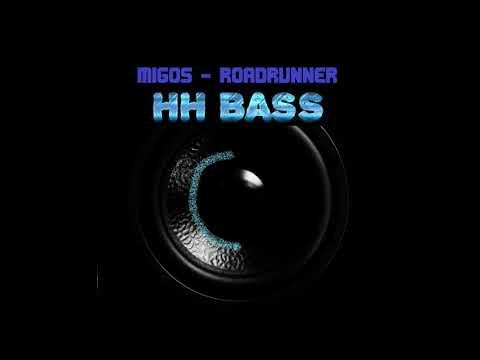 MIGOS – ROADRUNNER EXTREME BASS BOOST