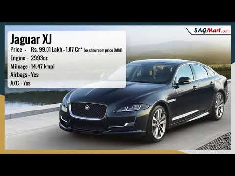 jaguar cars price list. list of best jaguar cars in india 2017 | price