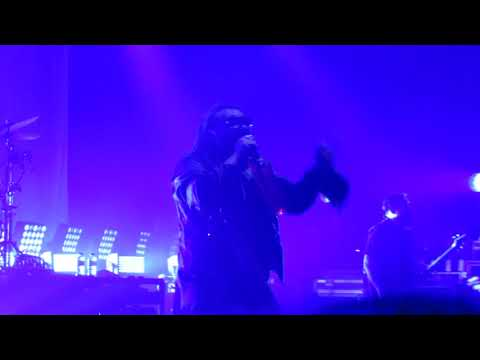 Skindred - 'That's My Jam' - O2 Guildhall Southampton - 20th April 2018