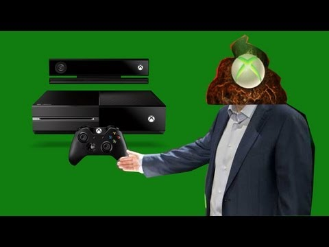 Xbox One: Microsoft backtracks on used games, always online policies