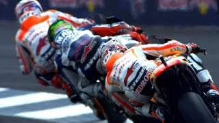 MotoGP™ Indianapolis 2013 -- Best slow motion