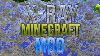Minecraft 1.8.8 : X-Ray Mod Tutorial (Windows and Mac)