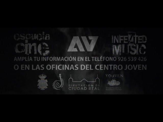 ESCUELA DE CINE!
