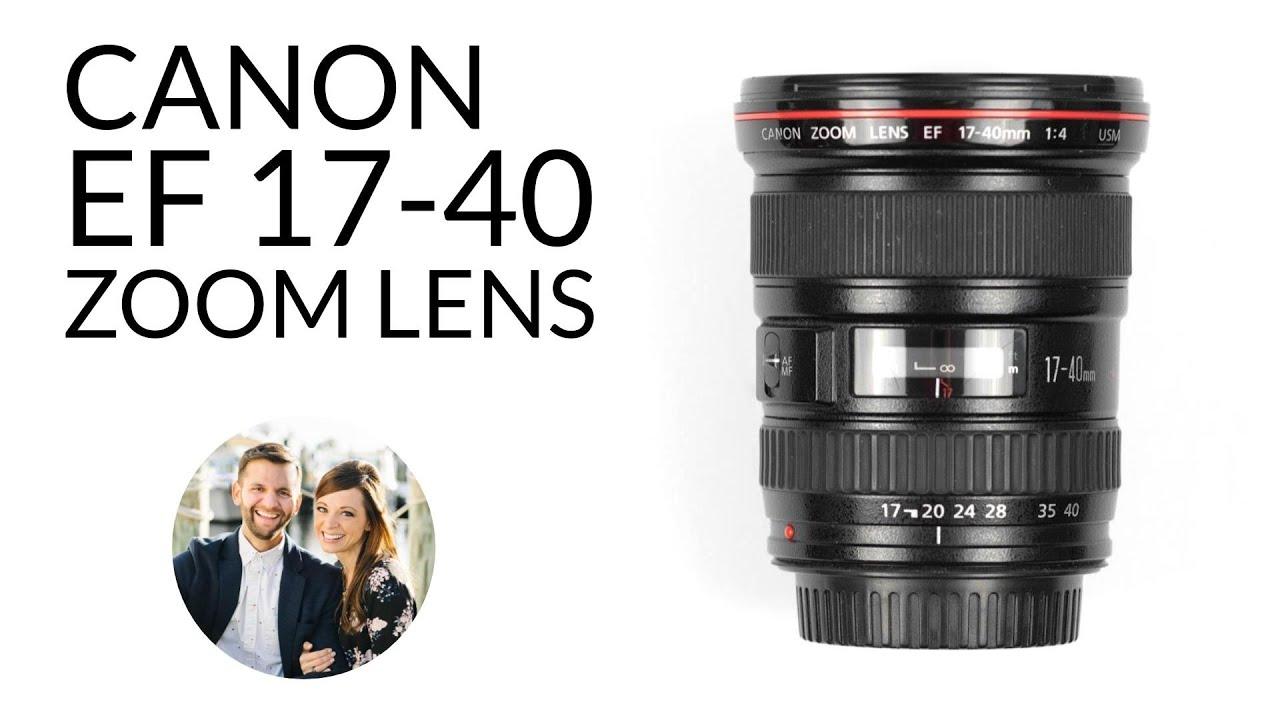 Canon Ef 17 40mm F 4l Usm Lens Review Shanelongphotography Com