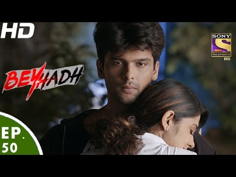 Thumbnail: Beyhadh - बेहद - Episode 50 - 19th December, 2016