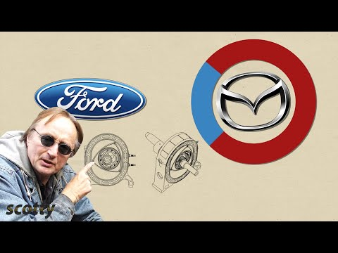 Here's Why Mazda is About to Go Bankrupt